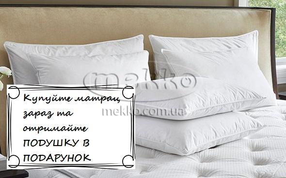 Ортопедичний матрац Sleep&Fly Daily 2 в 1 + ПОДУШКА В ПОДАРУНОК!  Херсон-2