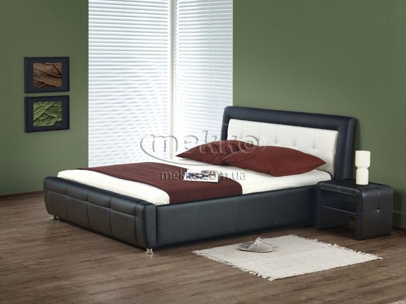"""Ліжко з підйомним механізмом """"SAMANTA P"""" (1840х2220х940мм) Halmar (Халмар)  Херсон"""