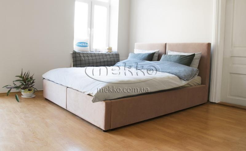 М'яке ліжко Enzo (Ензо) фабрика Мекко  Херсон