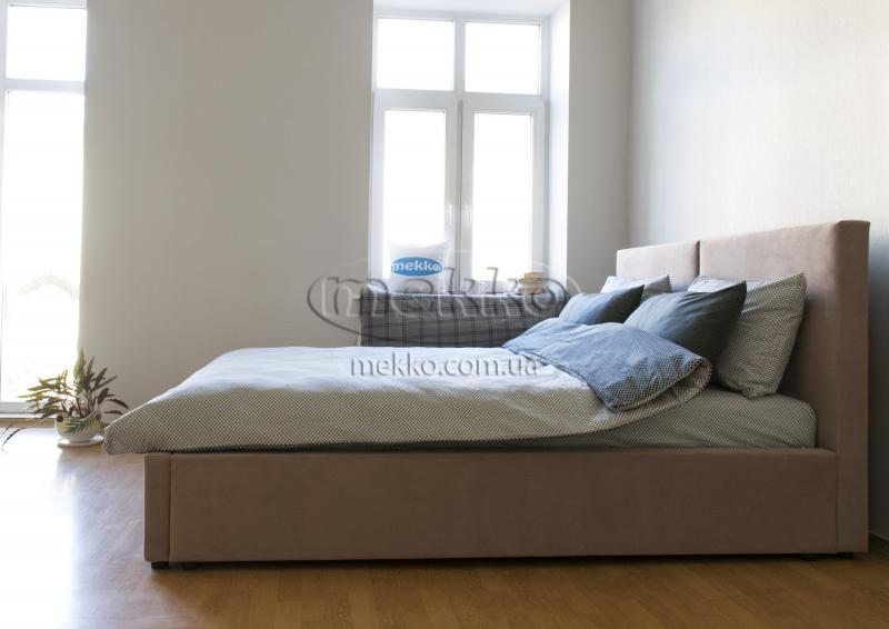 М'яке ліжко Enzo (Ензо) фабрика Мекко  Херсон-2