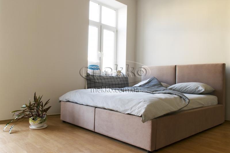 М'яке ліжко Enzo (Ензо) фабрика Мекко  Херсон-3