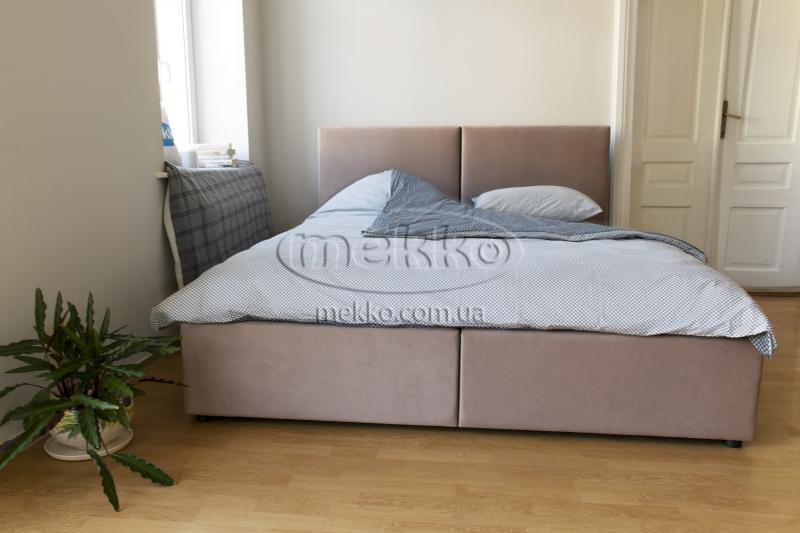М'яке ліжко Enzo (Ензо) фабрика Мекко  Херсон-4