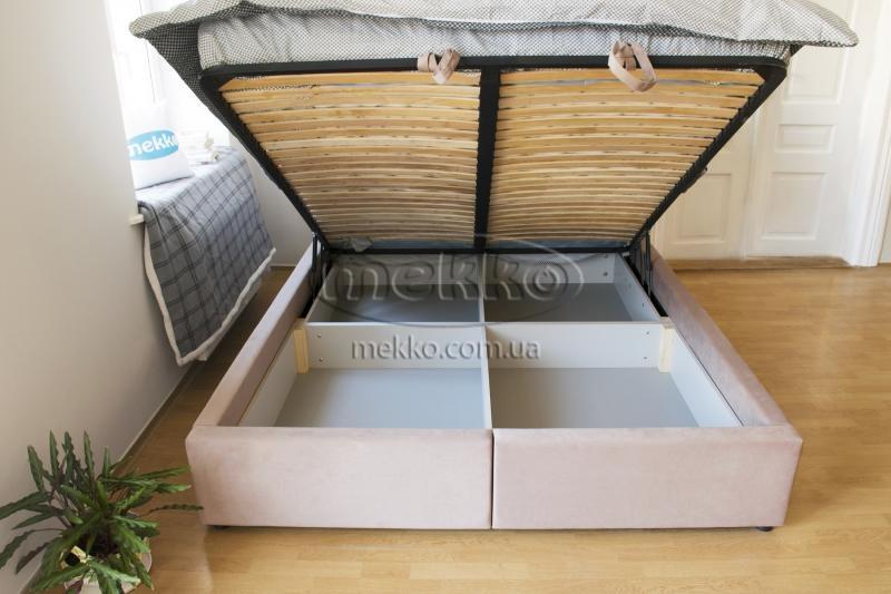 М'яке ліжко Enzo (Ензо) фабрика Мекко  Херсон-5