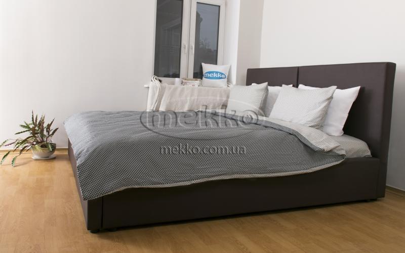 М'яке ліжко Enzo (Ензо) фабрика Мекко  Херсон-10