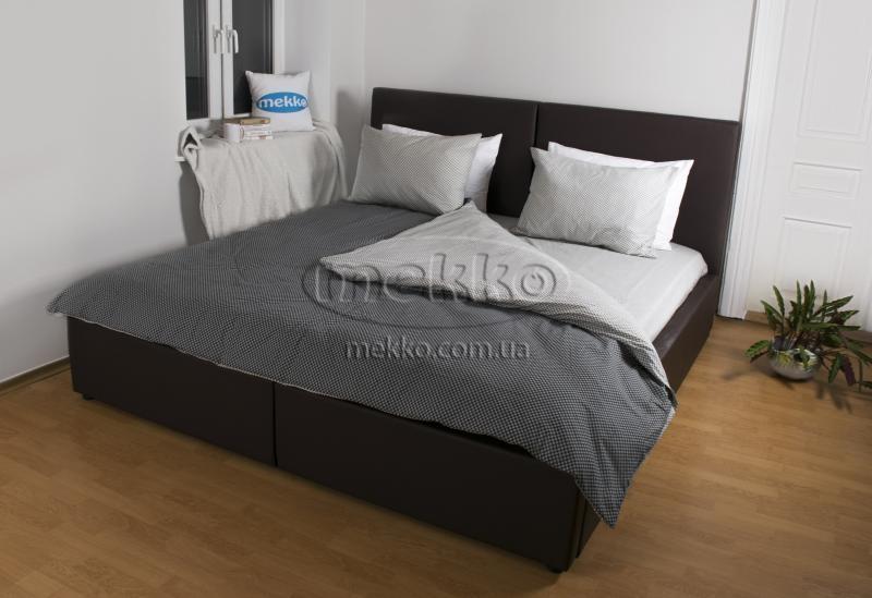 М'яке ліжко Enzo (Ензо) фабрика Мекко  Херсон-9