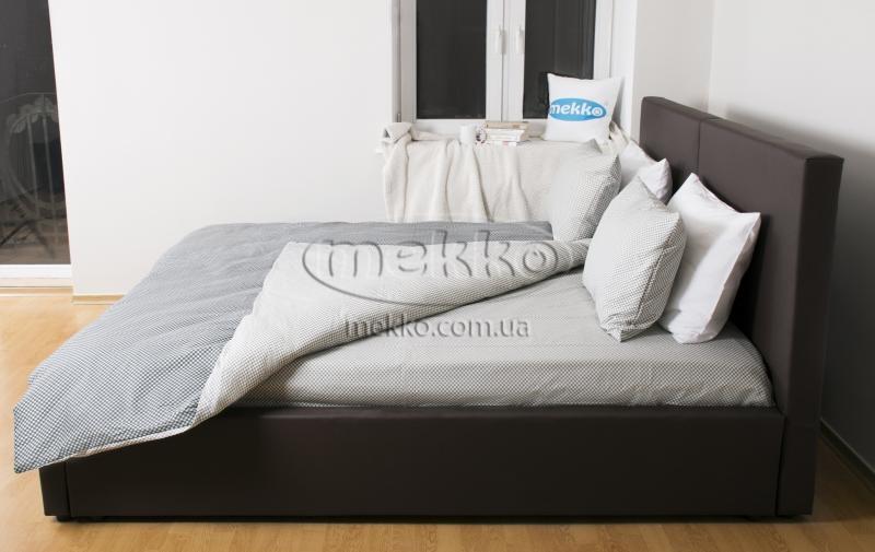 М'яке ліжко Enzo (Ензо) фабрика Мекко  Херсон-8