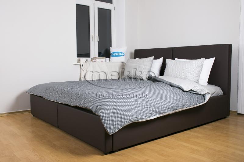 М'яке ліжко Enzo (Ензо) фабрика Мекко  Херсон-7