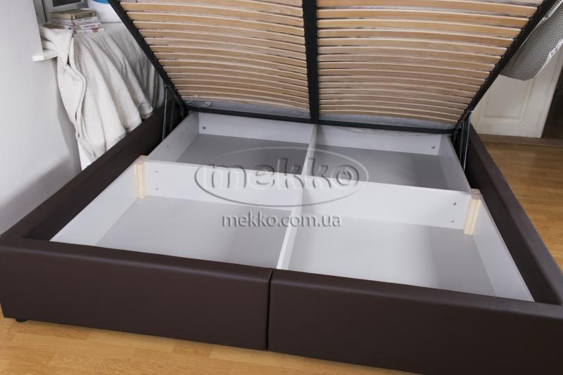 М'яке ліжко Enzo (Ензо) фабрика Мекко  Херсон-11