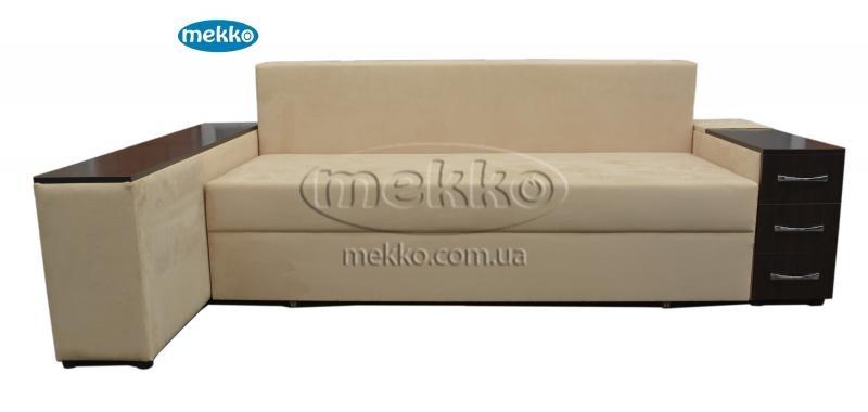 Ортопедичний кутовий диван Cube Shuttle NOVO (Куб Шатл Ново) ф-ка Мекко (2,65*1,65м)  Херсон-14