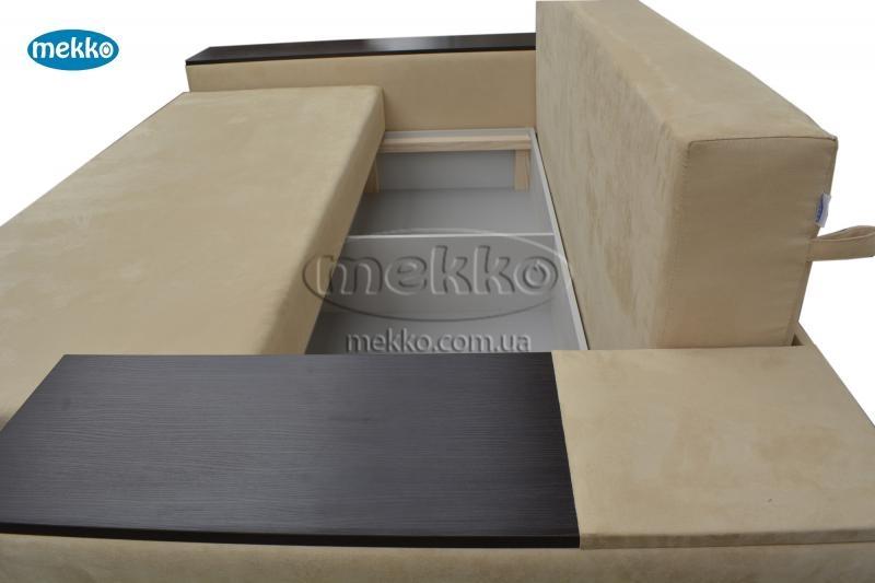 Ортопедичний кутовий диван Cube Shuttle NOVO (Куб Шатл Ново) ф-ка Мекко (2,65*1,65м)  Херсон-15