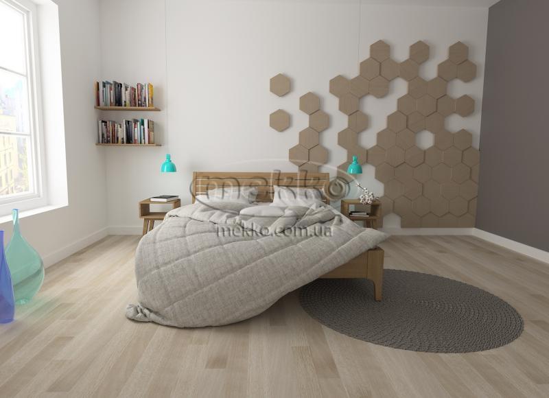 Ліжко Вайде (масив бука /масив дуба) T.Q.Project  Херсон-2