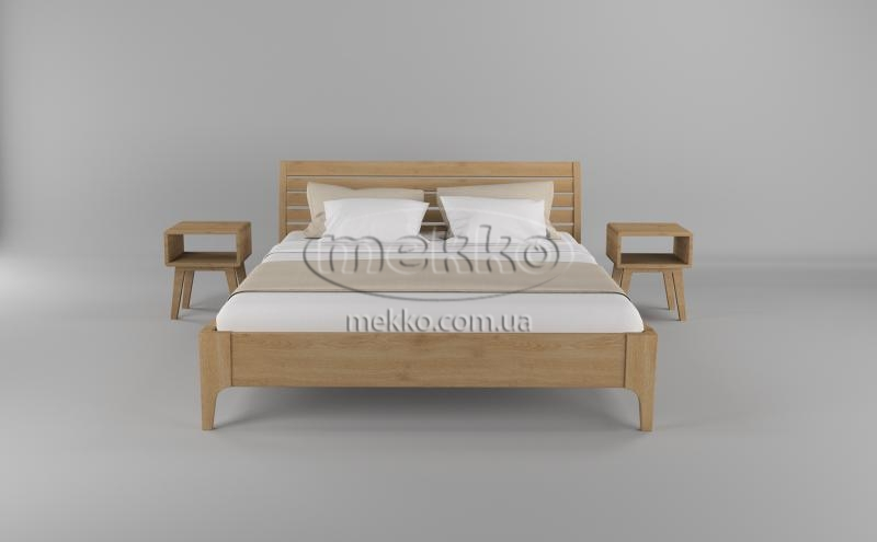 Ліжко Вайде (масив бука /масив дуба) T.Q.Project  Херсон-5
