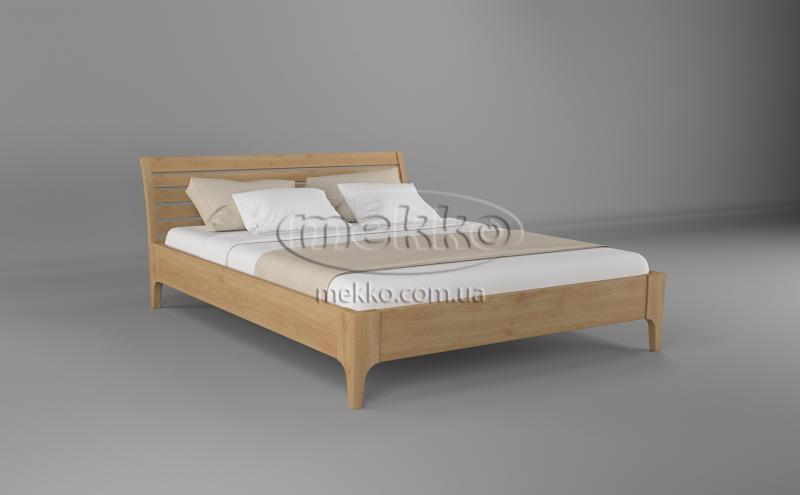 Ліжко Вайде (масив бука /масив дуба) T.Q.Project  Херсон-4