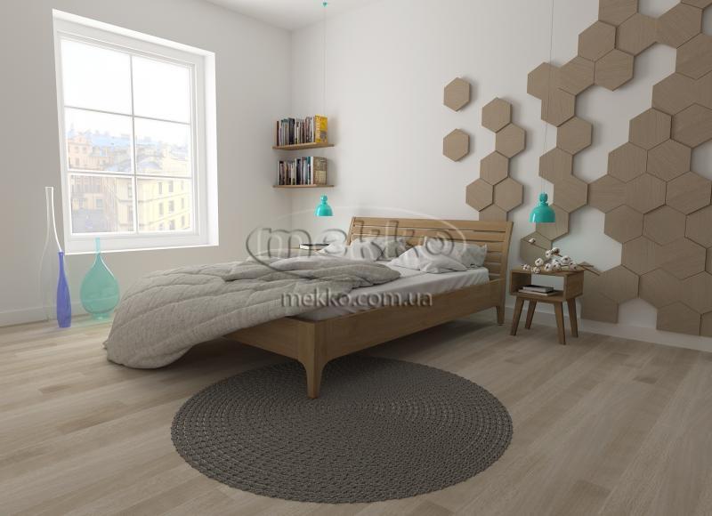 Ліжко Вайде (масив бука /масив дуба) T.Q.Project  Херсон