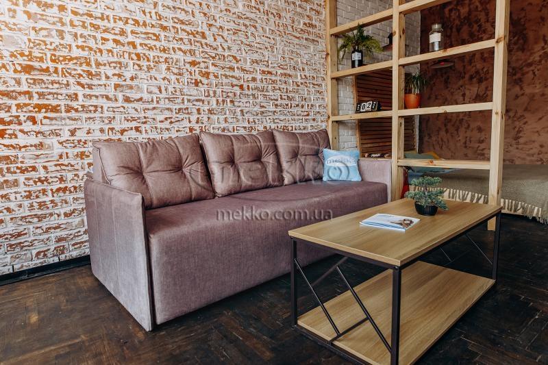 Ортопедичний диван Erne (Ерне) (2060х950мм) фабрика Мекко  Херсон-10