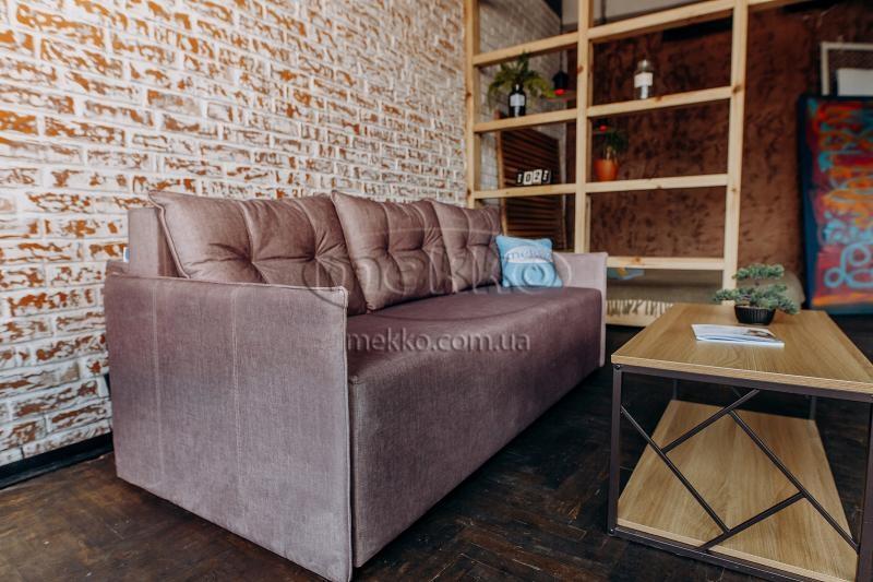 Ортопедичний диван Erne (Ерне) (2060х950мм) фабрика Мекко  Херсон-9