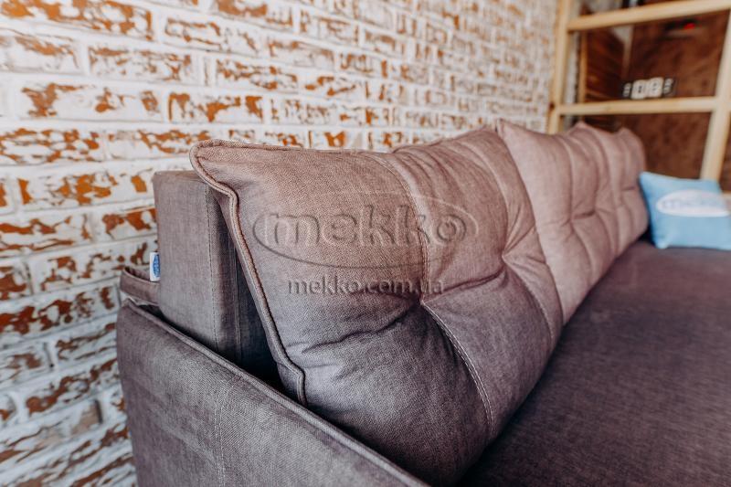 Ортопедичний диван Erne (Ерне) (2060х950мм) фабрика Мекко  Херсон-8