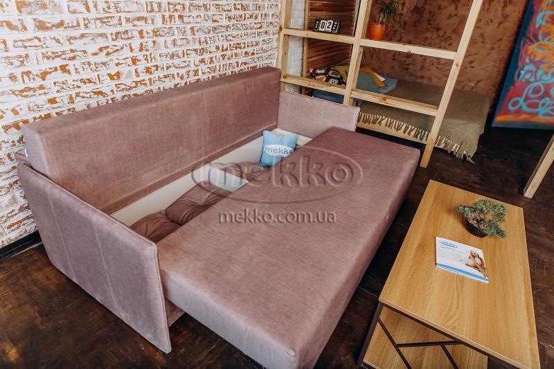 Ортопедичний диван Erne (Ерне) (2060х950мм) фабрика Мекко  Херсон-11