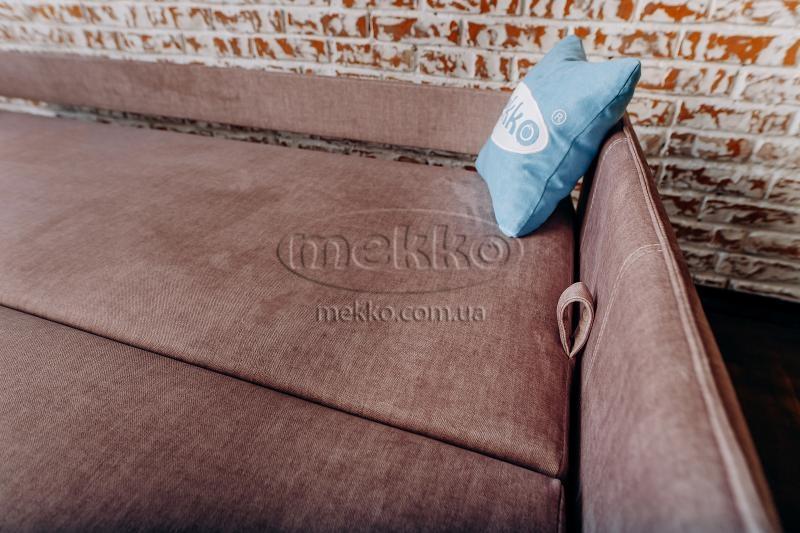 Ортопедичний диван Erne (Ерне) (2060х950мм) фабрика Мекко  Херсон-12
