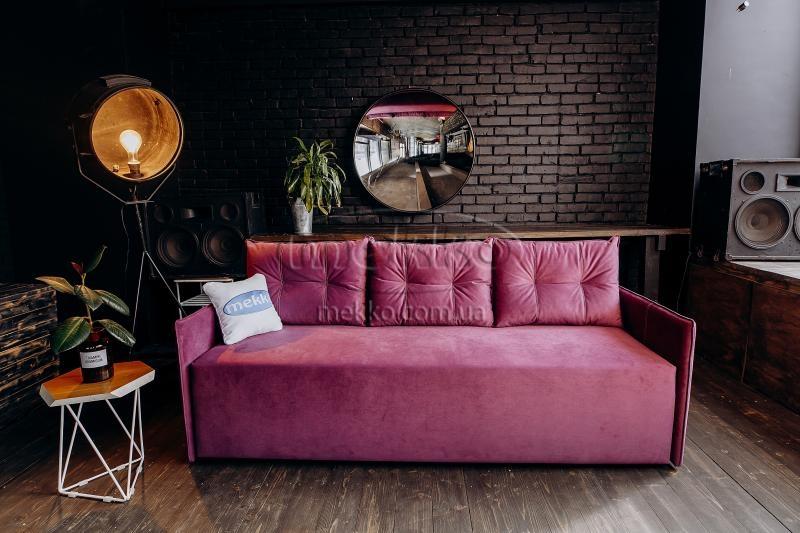 Ортопедичний диван Erne (Ерне) (2060х950мм) фабрика Мекко  Херсон
