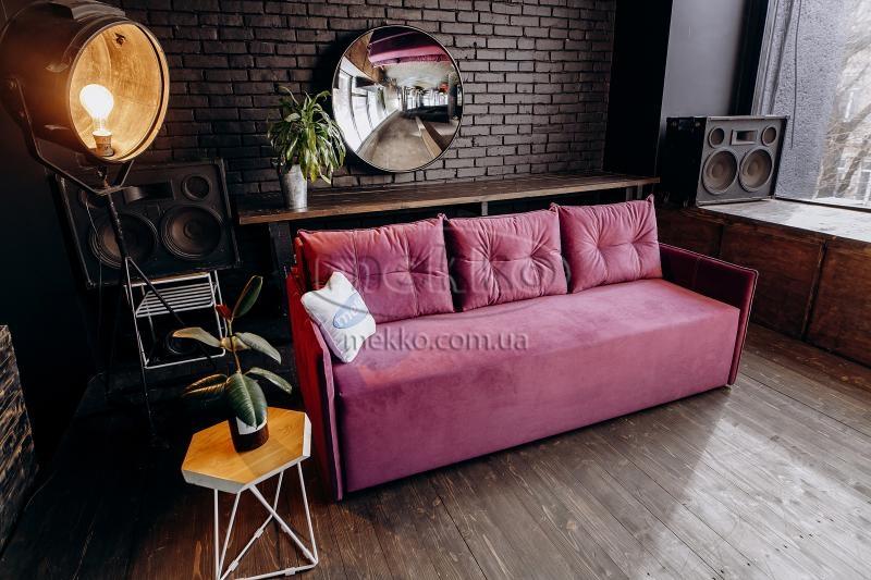 Ортопедичний диван Erne (Ерне) (2060х950мм) фабрика Мекко  Херсон-3