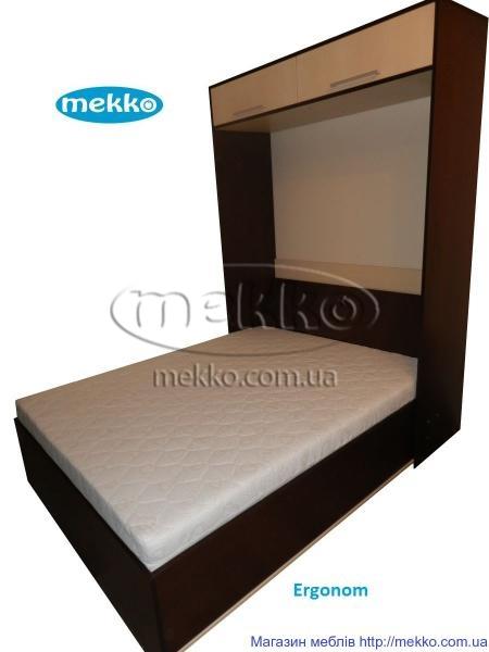 "Ліжко-шафа mekko ""Ergonom""  Херсон-4"