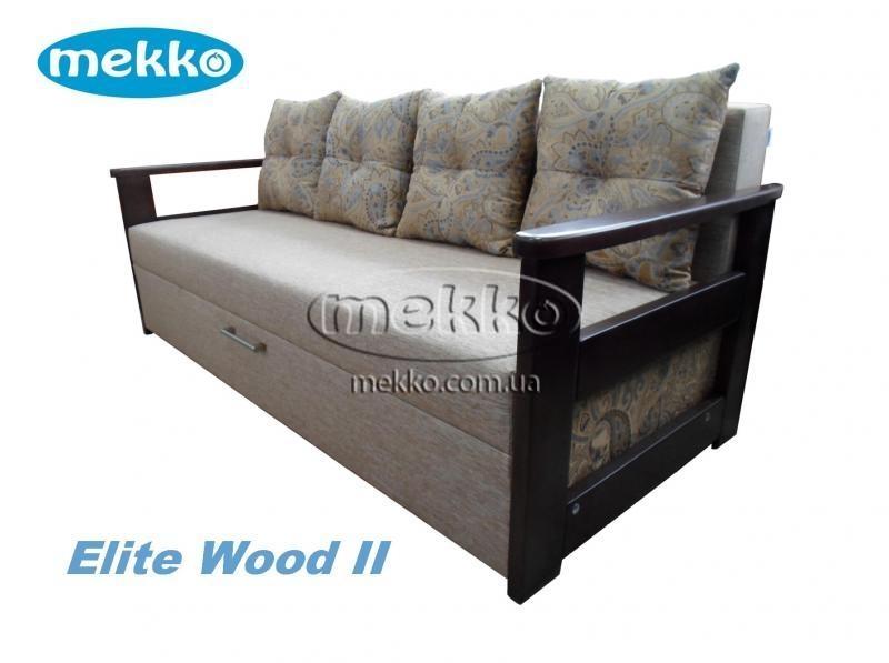 купить ортопедический диван Mekko Elite Wood Ii2100x960мм в г